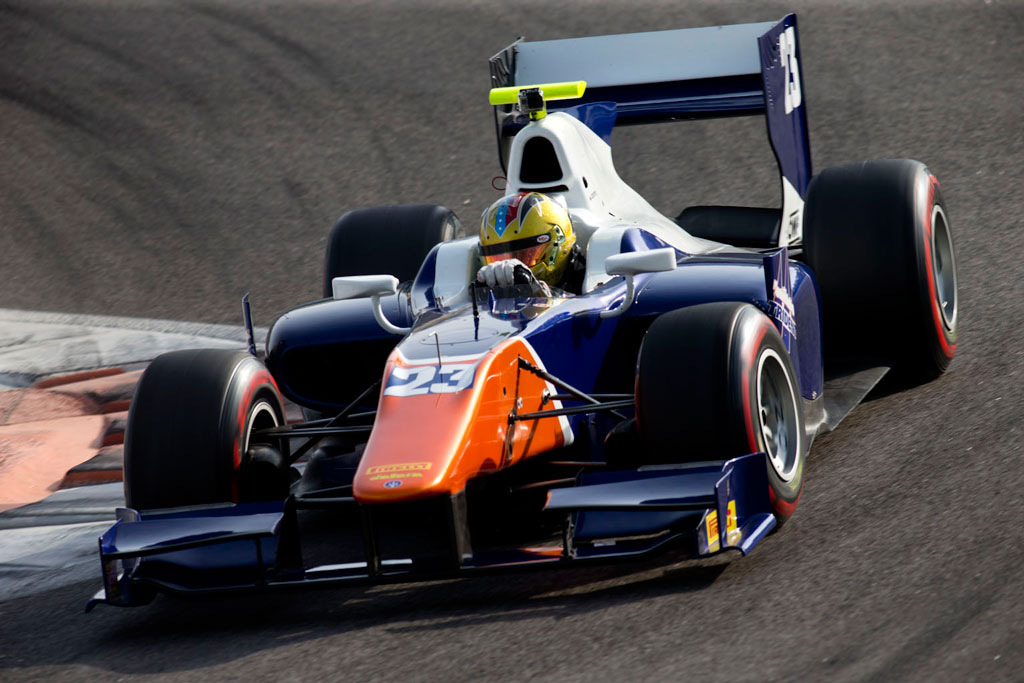 johnny-cecotto-gp2-2014