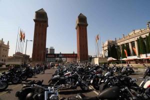 Barcelona Harley Days (2)