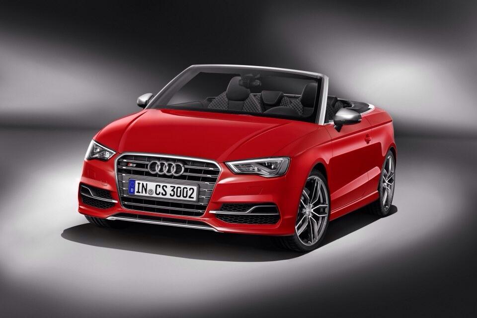 Audi S3 Cabrio, a la venta en septiembre | Motorspot
