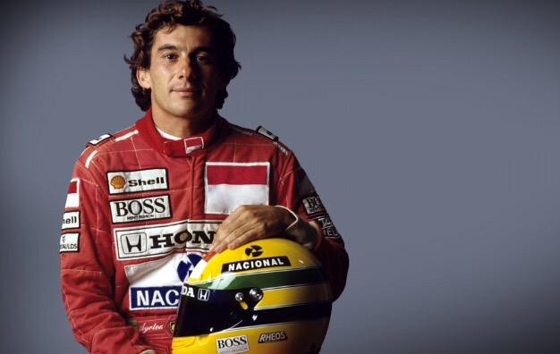 Ayrton Senna, cinco historias curiosas sobre el mito de la F1 ...